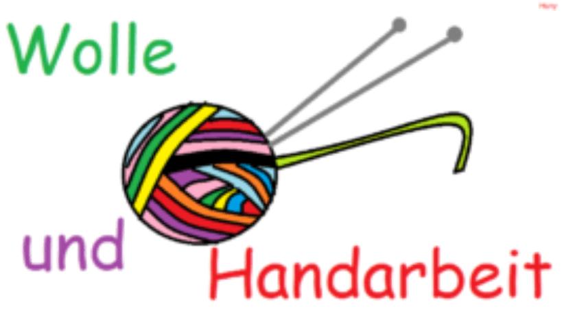 Wolle und Handarbeit